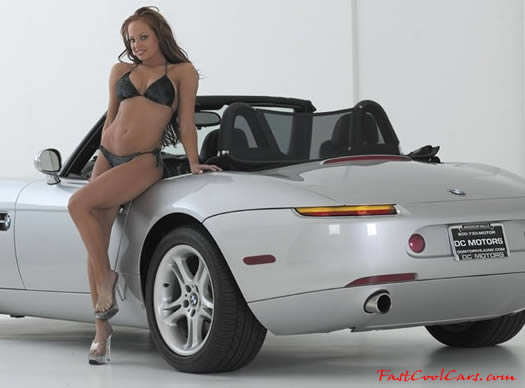 cars and girls bmw. 2000 BMW