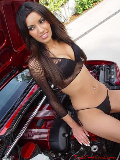 Car New Cool Cars And Girls Cadillac Escalade